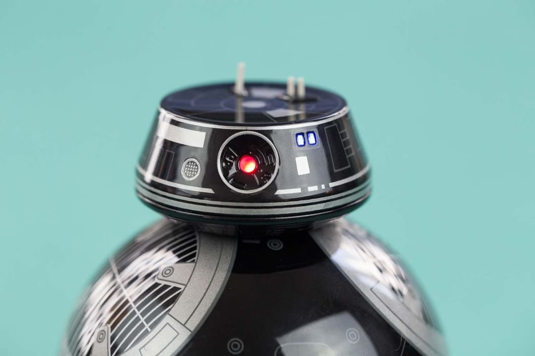 bb-9e sphero star wars toy