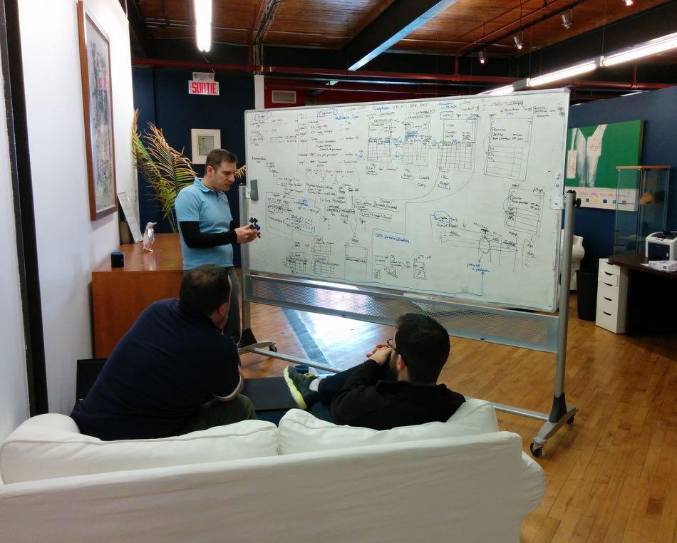 concept development meeting