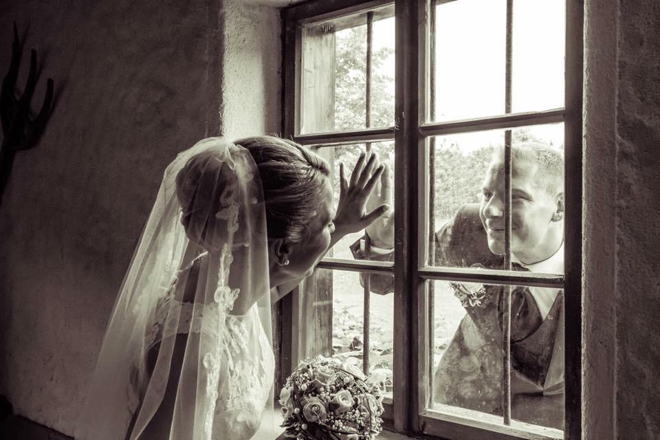 Hochzeit - Fotografie am Punkt