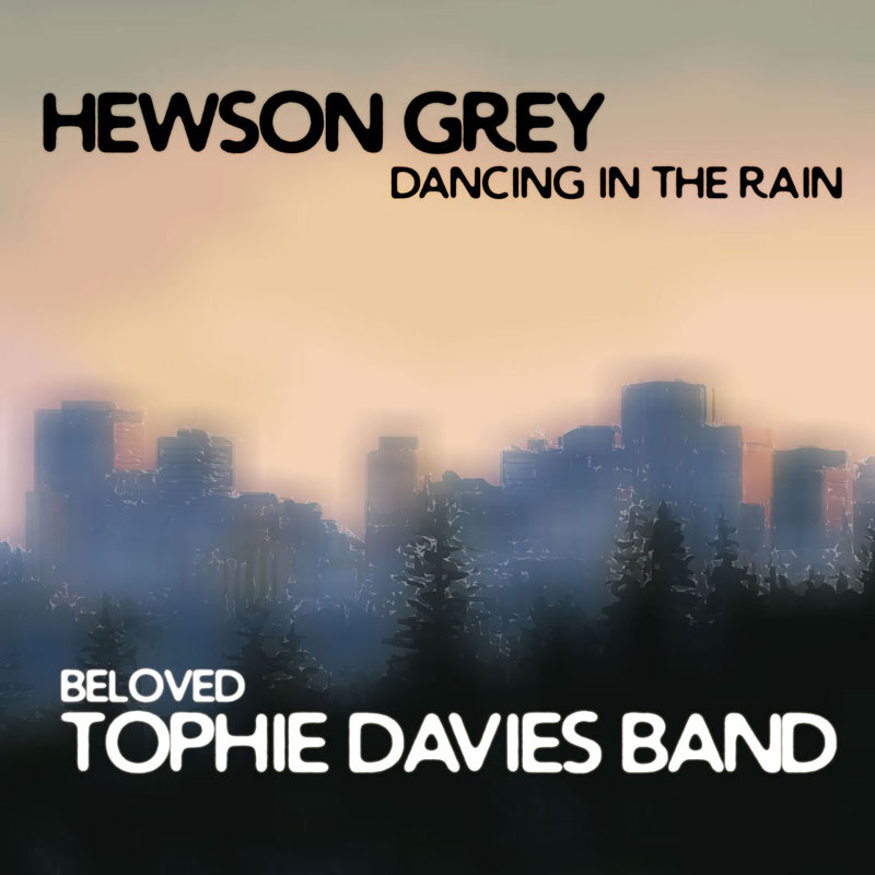 Hewson Grey / Tophie Davies Band Split