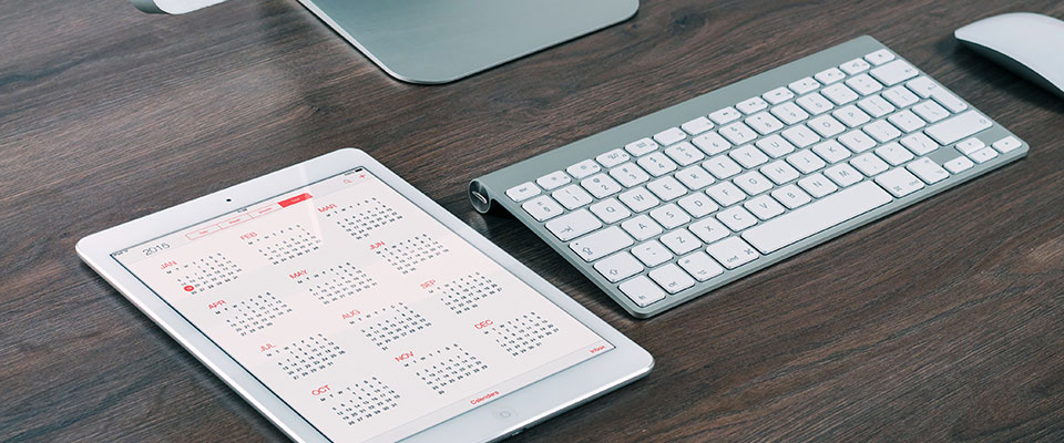 How To Create Your Nonprofit Social Media Calendar