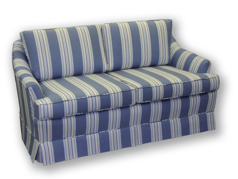 We Have A Tremendous Selection Of Fabrics That Are Great For Rooms With A  Casual Setting. If You Are Looking To Go High End With A Custom Sofa,  Reupholster ...