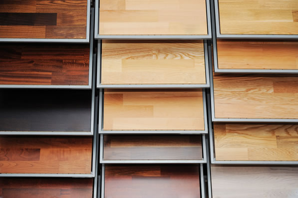 We supply & install the following types of Laminate Flooring