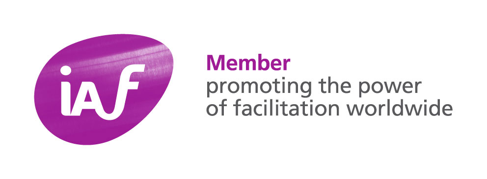 IAF Logo - Members