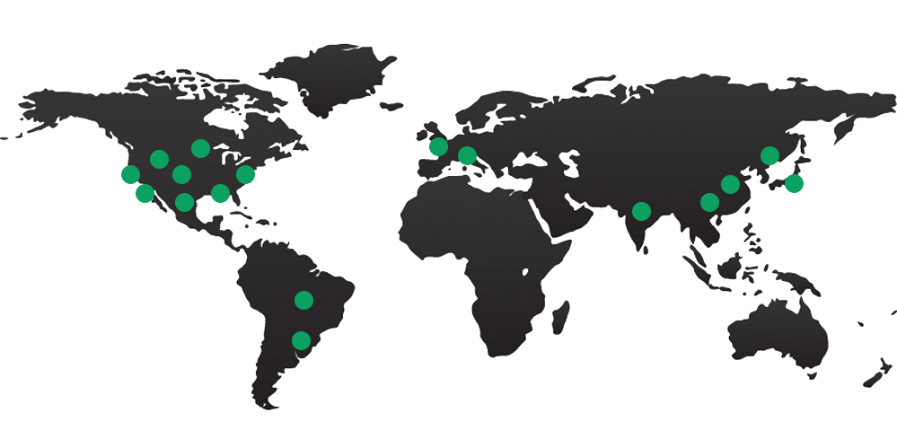 Sutherland Global Service Network
