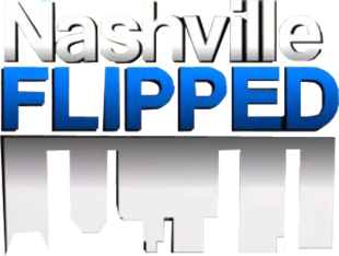 Nashville Flipped - DIY Network logo