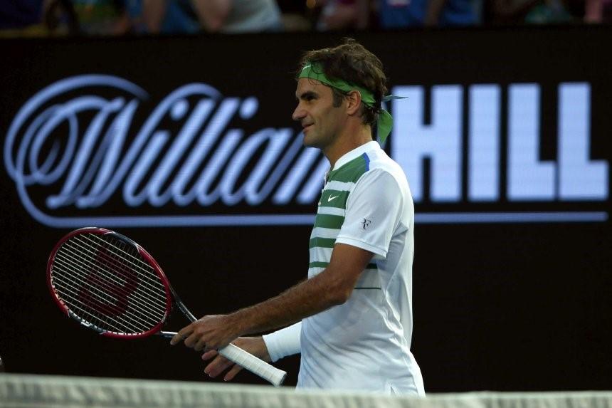 William Hill Australian Open