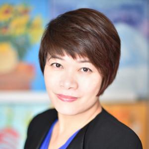 Vicky Pang