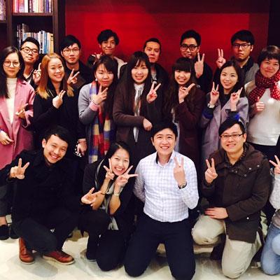 EQS Team Asia
