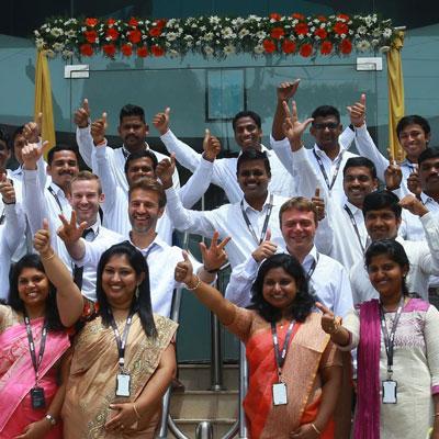 EQS India