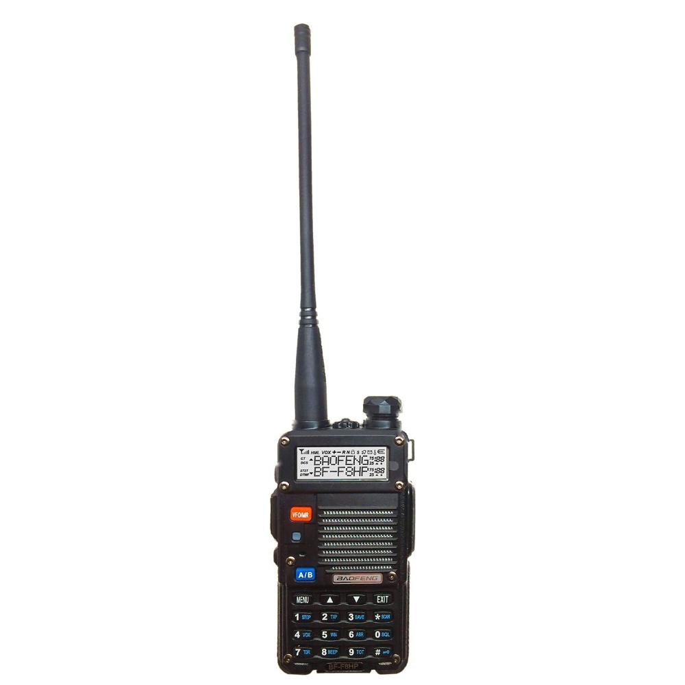 BF-F8HP Two-Way Radio