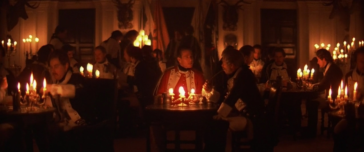 Barry Lyndon How To Shoot Like Stanley Kubrick For Under