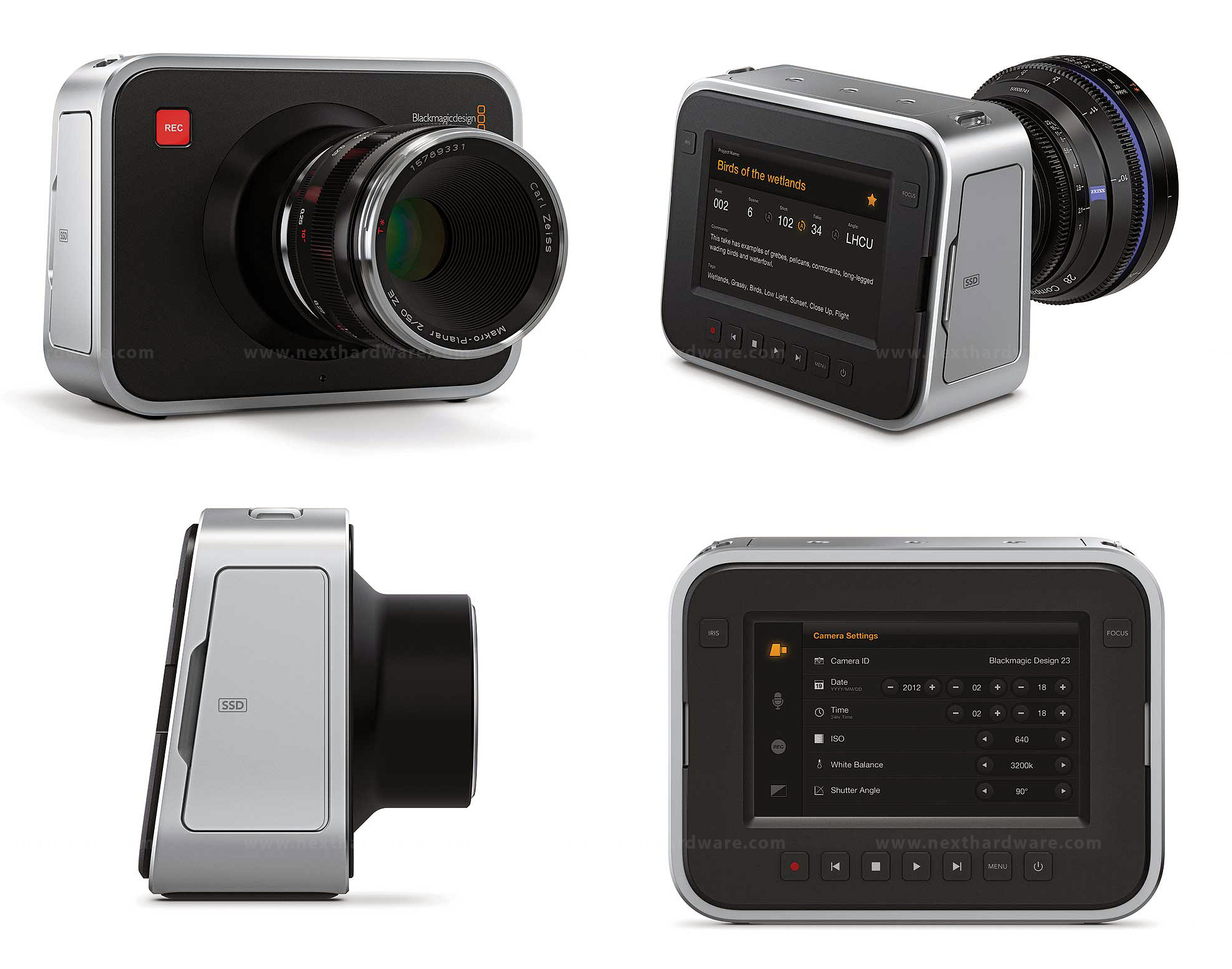 A Shift in Focus: Why Blackmagic Cameras are for Everyone Now ...