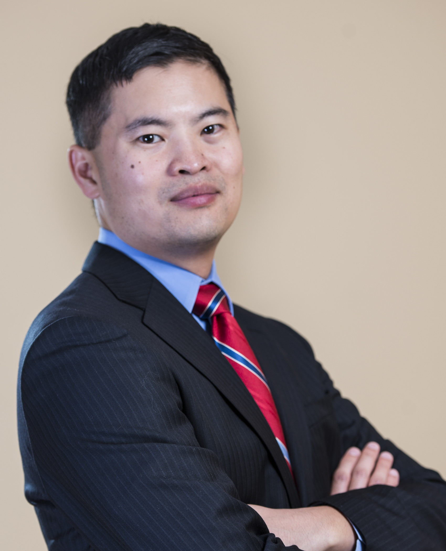 David Lin, MD, FACS, MEng
