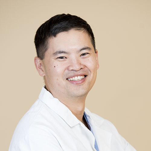 David Lin, MD, FACS, MEng