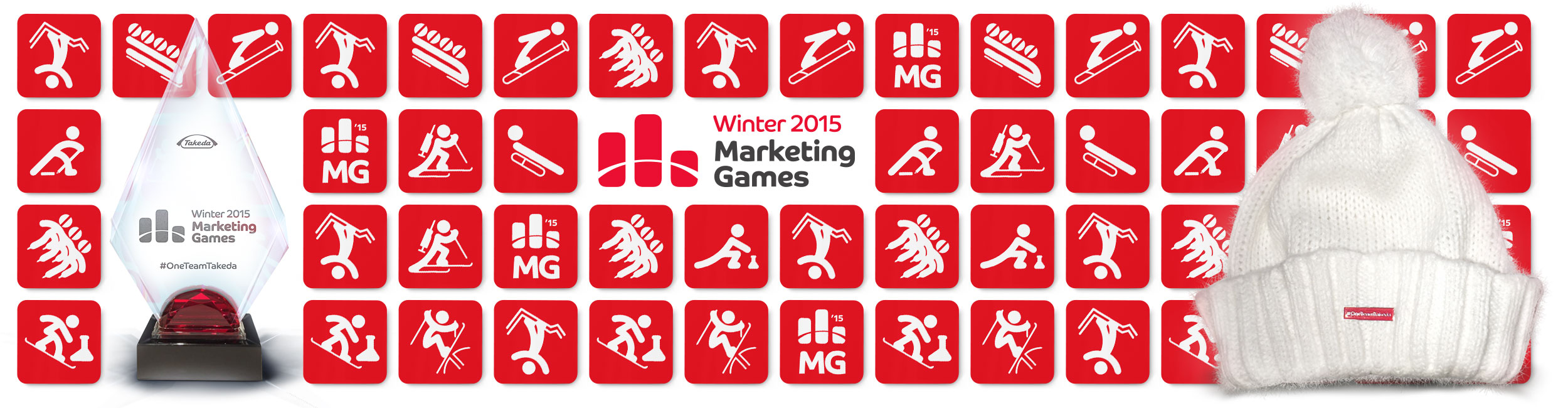 Winter Marketing Games 2015