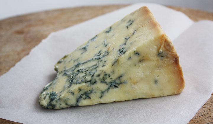 Le Stilton, un froage bleu à déguster avec un Barley Wine