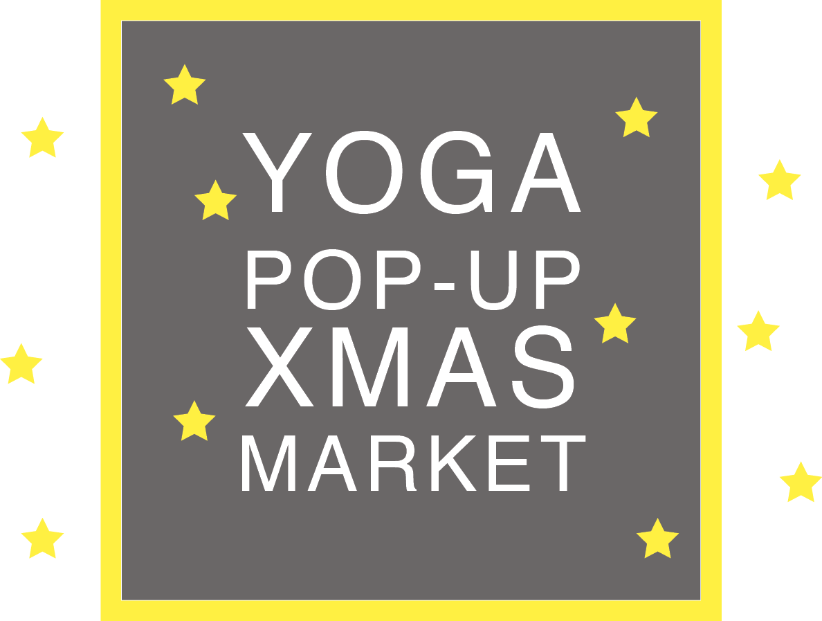 we.love.yoga XMAS-POPUP-MARKET