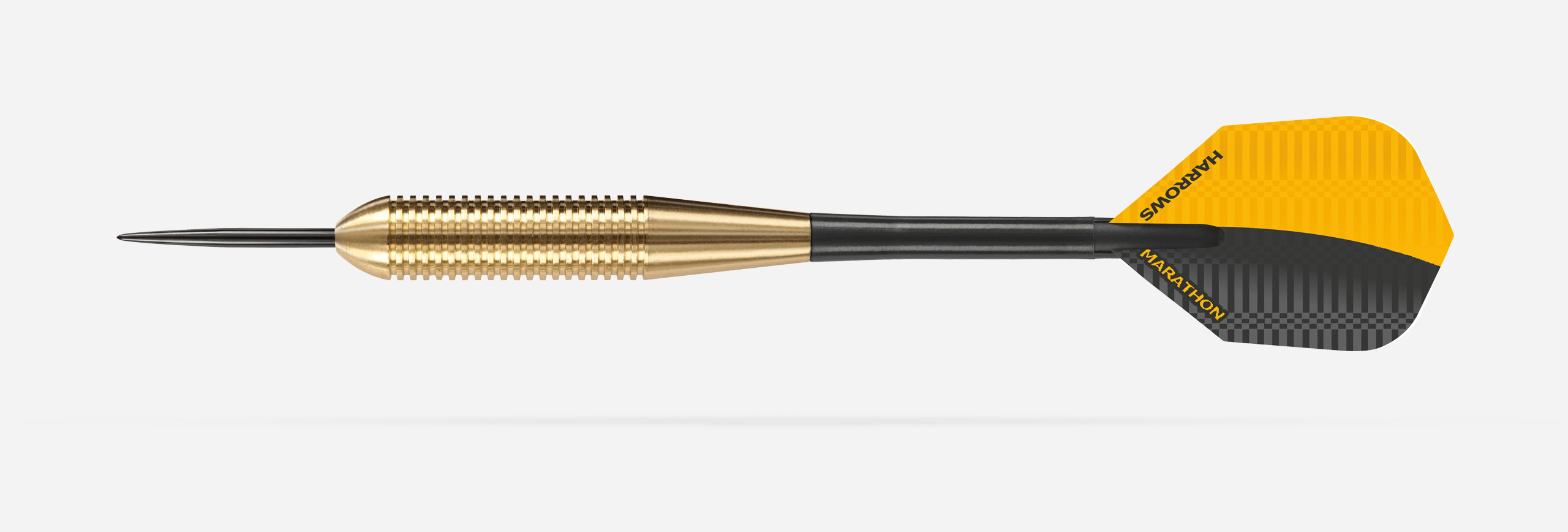 how to clean brass darts