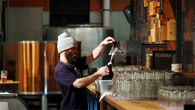 Qu'est-ce qu'une Craft Beer ?