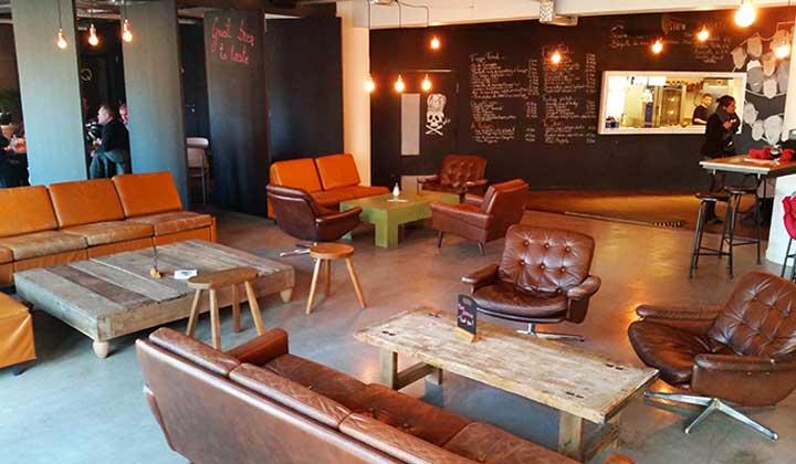 BrewDog bar à Bruxelles