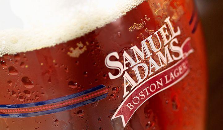 Brasserie Boston Beer