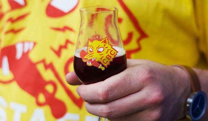 Copenhagen Beer Celebration Festival