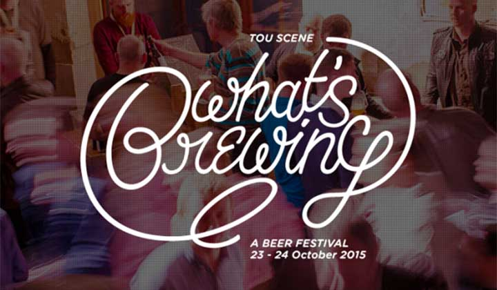 What's Brewing - Stavanger's Annual Craft Beer Festival