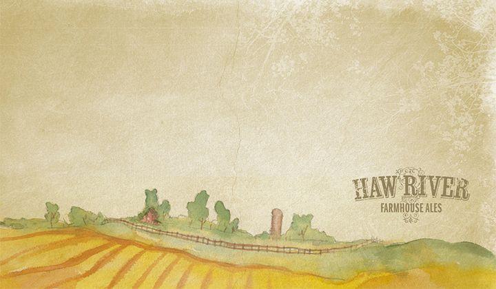 Bière sans gluten de la brasserie Haw River Farmhouse Ales