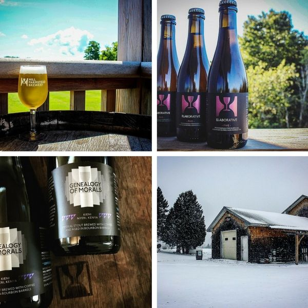 Photos Instagram de Hill Farmstead