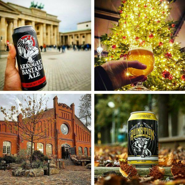 Photos Instagram de Stone Berlin