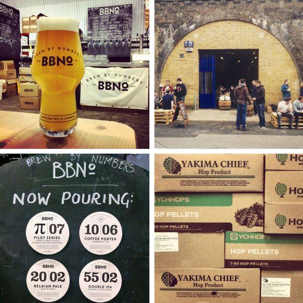 Photos Instagram de Brew By Numbers