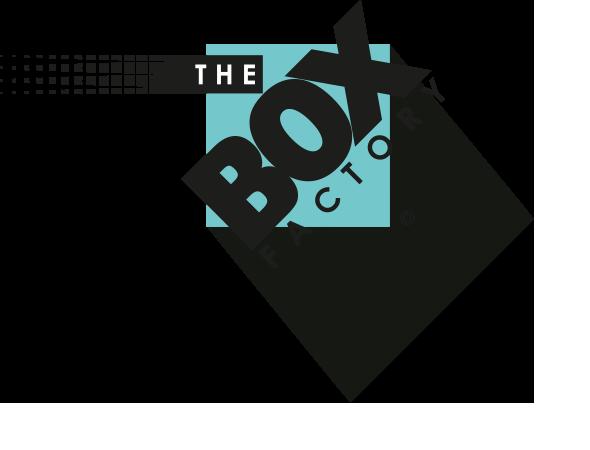 The Box Factory Logo