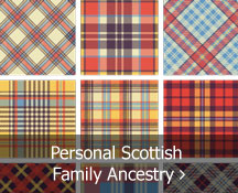 Explore your Scottish ancestry and tartan with Drumscot