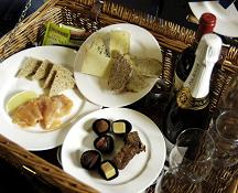 Best Scottish Food Cuisine, Private Tours of Scotland