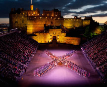 Don't miss these Scottish events 2017