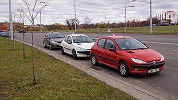 Современные учебные автомобили ул. Семашко автошкола Близкое расстояние