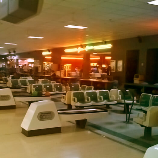 Carolina Bowling Center, Carolina.