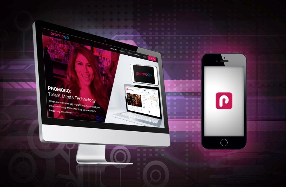 Promogo Desktop Photo
