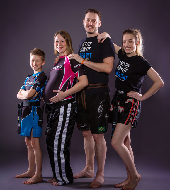 intro program free karate and kickboxing lessons