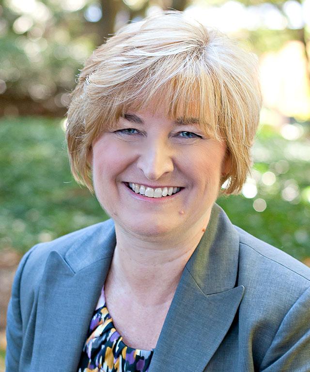 Pamela D. Hardister