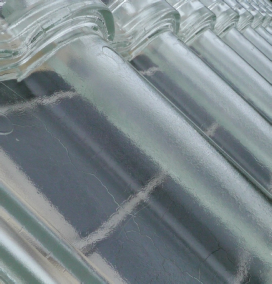 Tuile solaire Caleosoleil EVO pour plancher solaire