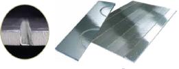 Plancher chauffant mince faible épaisseur :  Caleosol Classique
