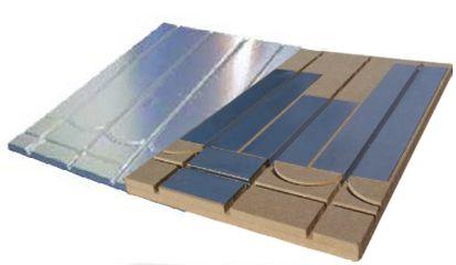 Tuile solaire Caleosoleil EVO pour chauffage solaire