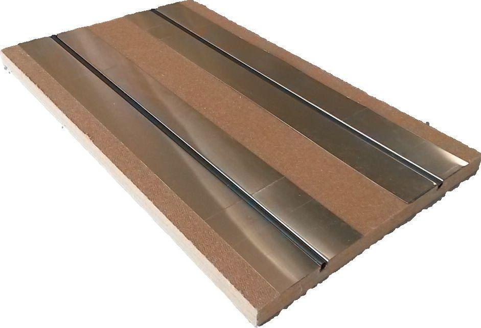 Plancher chauffant : Tradi XPS RT2020
