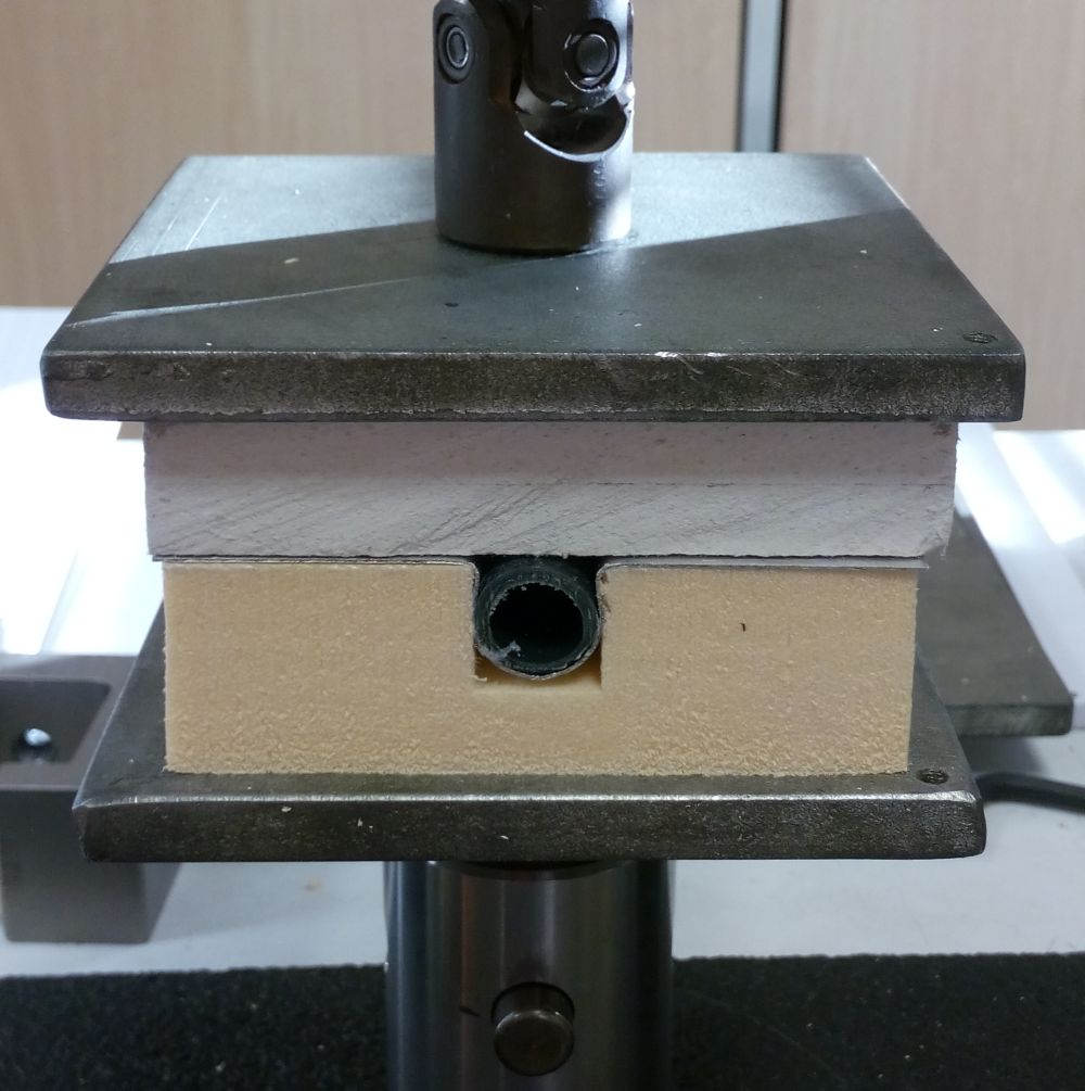 R sistance la compression du plancher chauffant caleosol tradi xps - Chape traditionnelle pour plancher chauffant ...