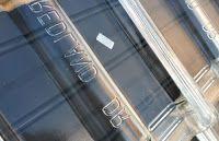 Tuile solaire Magasin plancher chauffant à Nancy propose la tuile solaire