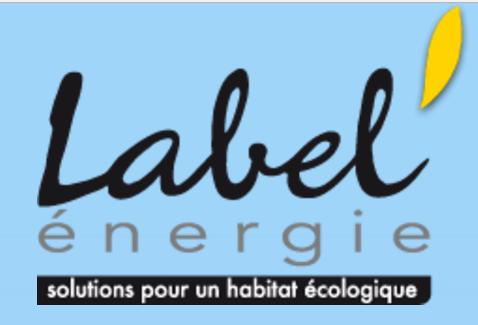 Label Energie à Chambéry - Barberaz