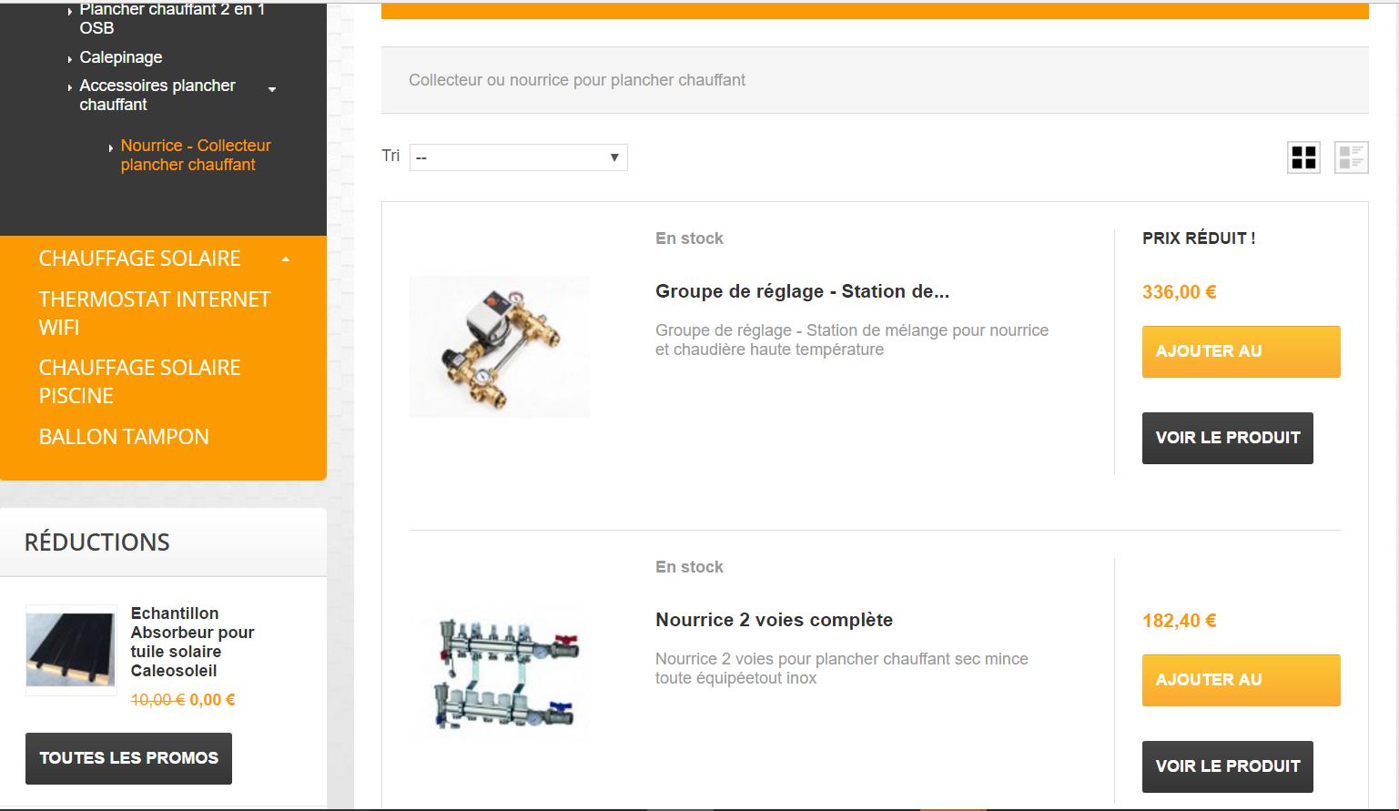 Click pour accès boutique-caleosol.fr