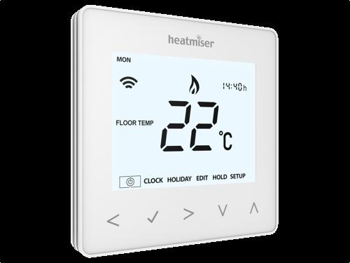 Neo Air : thermostat HomeKit